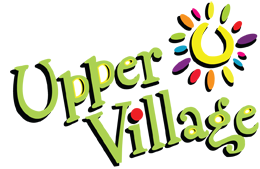 Upper Village BIA Logo
