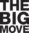 The Big Move Logo