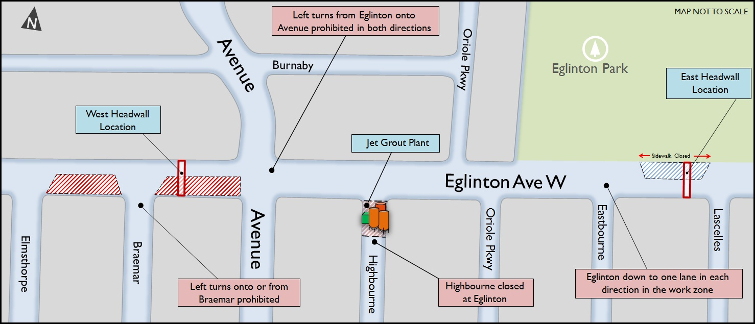 Map Avenue & Eglinton Mar 2015