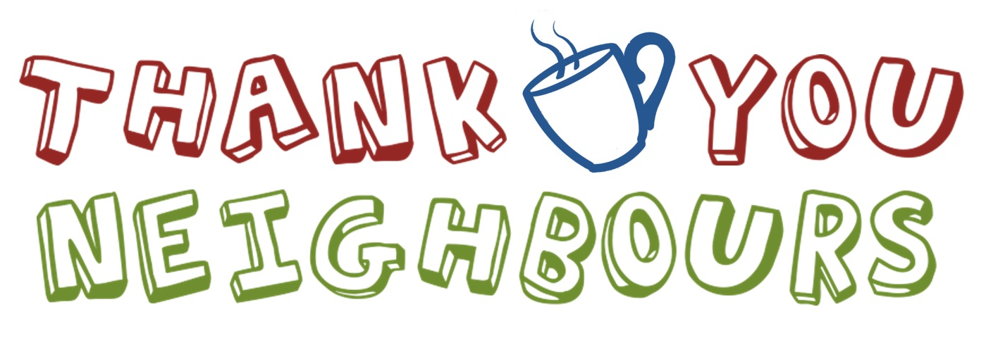 thank you neighbour logo
